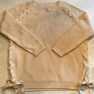 Allison Joy sweater